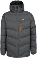 Trespass Mens Blustery Padded Jacket (M)