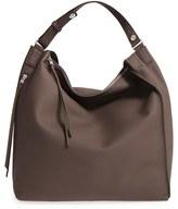 AllSaints 'Kita' Leather Backpack - Black