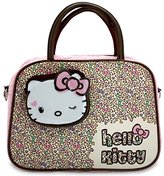 Hello Kitty Handbag Size: