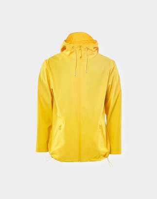 Rains Breaker Jacket Yellow