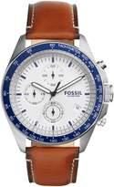 Fossil Ch3029 Strap Watch