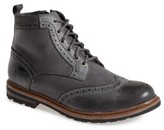 Blondo Men's 'Damien' Waterproof Wingtip Boot