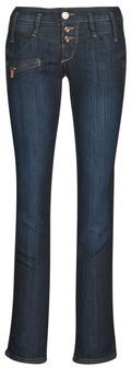 Freeman T. Porter Freeman T.Porter AMELIE SDM women's Jeans in Blue