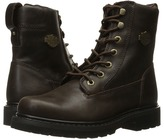 Harley-Davidson Robindale Women's Lace-up Boots