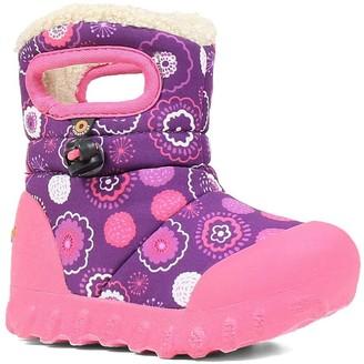 Bogs B-MOC Bullseye Waterproof Boot (Baby & Toddler)