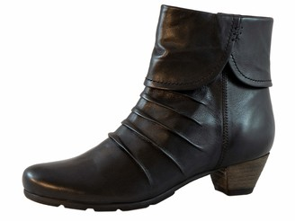 Marc Shoes Women's Tonja Ankle Boots