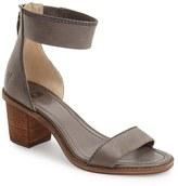 Frye Women's 'Brielle' Back Zip Sandal