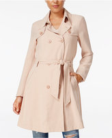 GUESS Manning Trench Coat