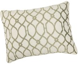 Tommy Bahama Embroidered Trellis King Sham