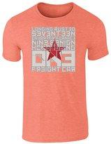 Pop Threads Hydra Activation Code Words Graphic M Short Sleeve T-Shirt