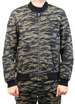 True Religion Men's Runner Jacket