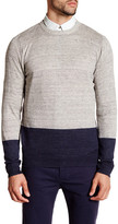 Scotch & Soda Home Alone Two Tone Sweater