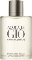 Giorgio Armani Acqua Di Giò men after shave lotion