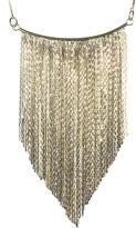 Oasis Graduated Tassel Necklace