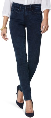 NYDJ Alina Ankle Skinny Jeans