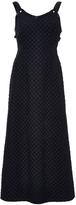 ADAM by Adam Lippes Embellished A-Line Dress