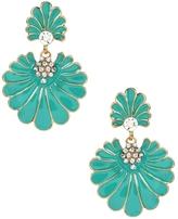 Amrita Singh Dream Island Drop Earrings