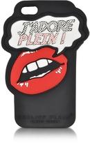 Philipp Plein J'adore Plein Black iPhone 5 Cover