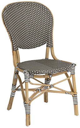 Isabell Bistro Side Chair - Cafe - Sika Design