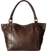 Frye Melissa Whipstitch Shoulder Shoulder Handbags