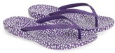 FitFlop Women's Iqushion(TM) Ergonomic Flip Flop