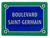 Yazbukey Boulevard Saint-Germain Clutch