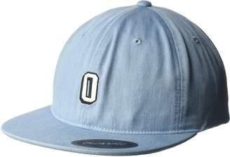 Obey Men's Elden Flexfit 6 Panel HAT
