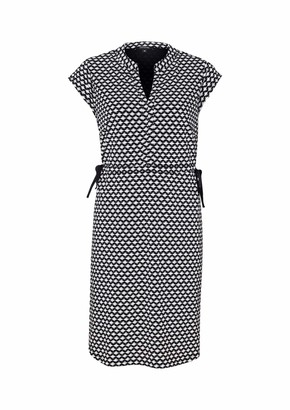 Comma Women's 8T.905.82.8017 Dress