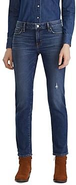 Ralph Lauren Ralph Estate Jeans in Dark Abraded