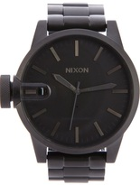 Nixon 'The Chronicle SS' watch
