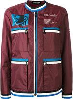 Undercover 4-Pocket jacket