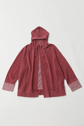 Out From Under Verna Second Layer Hooded Jacket