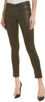 AG Jeans The Legging Vlldow Super Skinny Ankle Cut