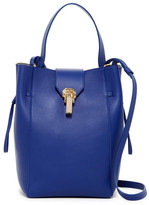 Oscar de la Renta Sloane Small Bucket Bag