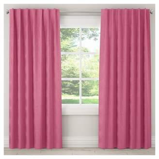 "Skyline Furniture Premier Blackout Curtain Panel (63""x50"") Hot Pink"
