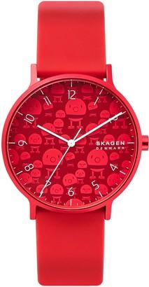 HOPTIMIST x SKAGEN Wrist watches