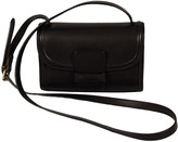 Dries Van Noten Foldover Shoulder Bag