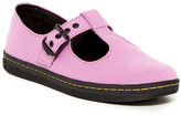 Dr. Martens Woolwich T-Strap Mary Jane Sneaker (Unisex)