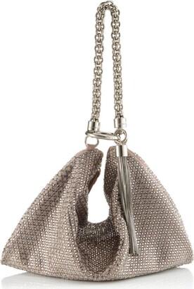 Jimmy Choo Medium Callie Clutch Bag