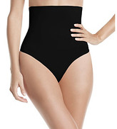 Nearly Nude Nearly NudeTM Thinvisible Seamless Ultra Firming High Waist Thong
