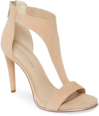 Kenneth Cole New York Brooke T-Strap Sandal