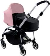 Bugaboo Bee3 Stroller & Bassinet - Soft Pink - Black - Aluminum by