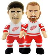 "NHL Bleacher Creatures 10"" Plush Figures"