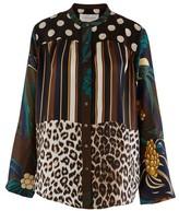 Thumbnail for your product : La Prestic Ouiston Cottage shirt