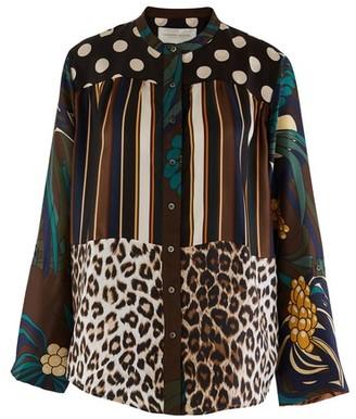 La Prestic Ouiston Cottage shirt
