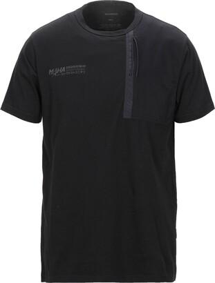 MHI T-shirts