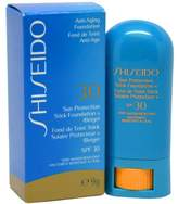 Shiseido Sun Protection Stick Foundation SPF30 - # - 9g/0.3oz