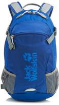 Jack Wolfskin Men's Velocity 12 Pack Backpack - Deep Sea Blue