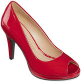 Andrew Geller Taya Womens Pumps