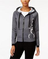 Calvin Klein Logo Scuba Jacket